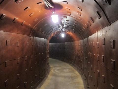 Бункер-42 или Музей холодной войны