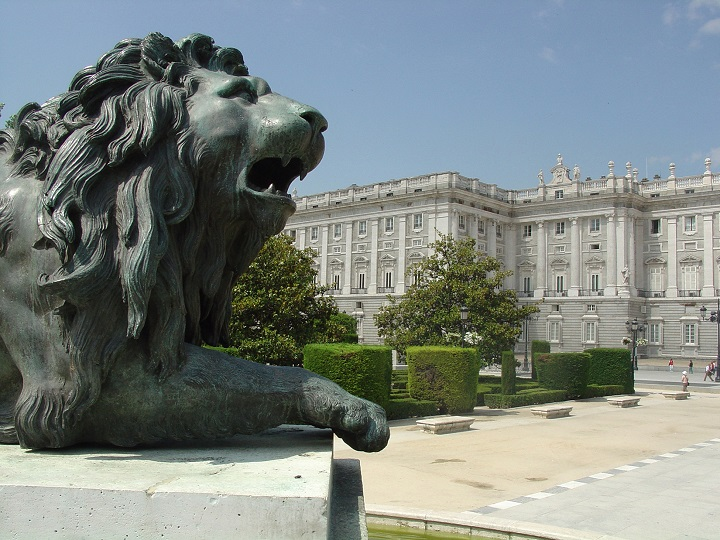 madrid-palace
