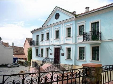 Музеи Минска