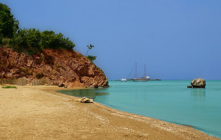 Санаторий мисхор пляж фото