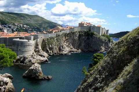 Куда поехать отдыхать на пляже в Хорватии?