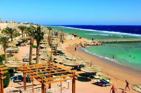 Где отдохнуть в Египте? Обзор лучших пляжей.