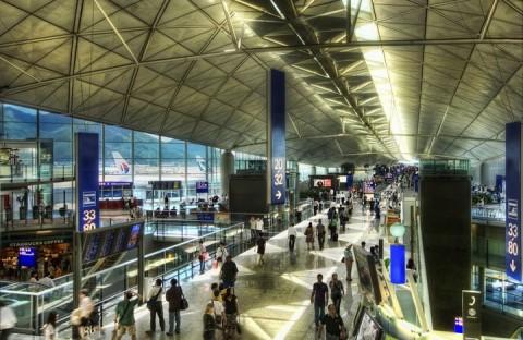 Аэропорт Чхеклапкок (Гонконг, Китай)