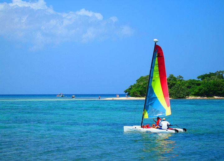 Активный отдых на Ямайке