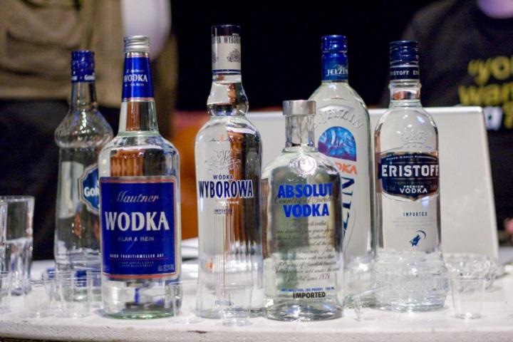 Программа по борьбе с детским алкоголизмом