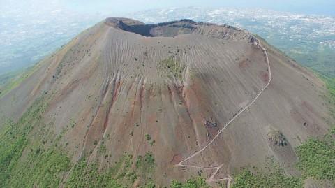 vulkan vezuvij