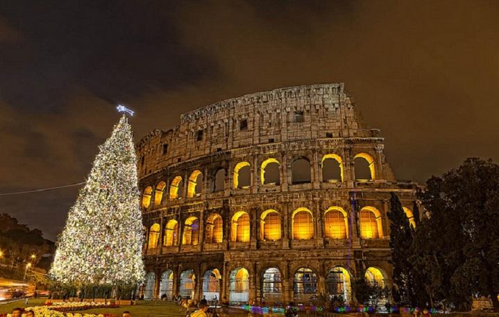 на тур новый год италией знакомство с