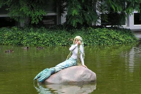 Музей сказок Андерсена