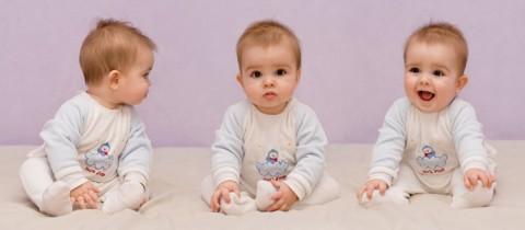 Малыш, автор фото Raphael Goetter