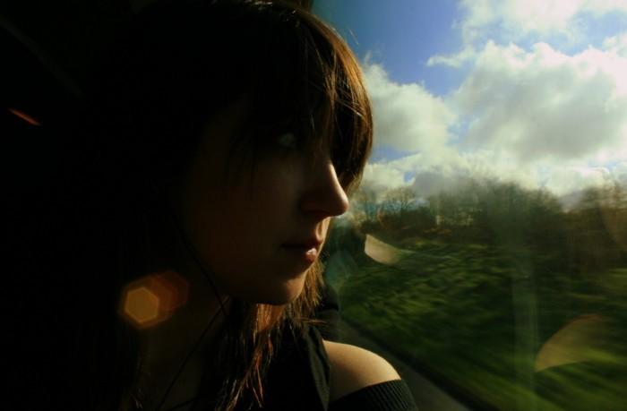 Путешествие на автобусе, фото julieds