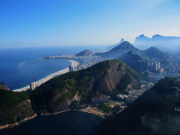 Рио де Жанейро, фото Breogan67