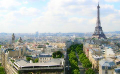 Как сэкономить в Париже?