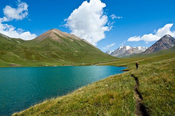 знакомство с киргизками в бишкеке