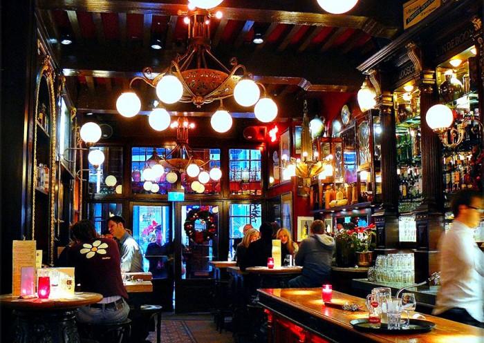 В Амстердаме, фото jackfre2