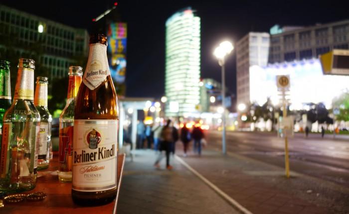 В Берлине, фото Christian from Berlin