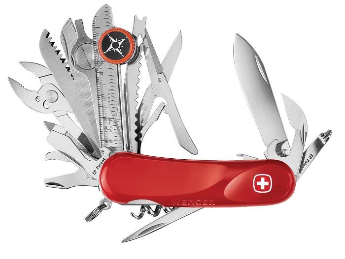 Ножи Wenger, фото Wenger