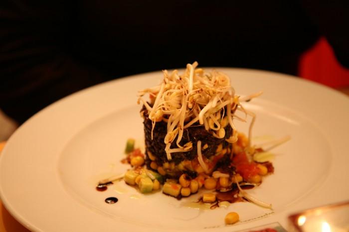 Margutta vegetariano, фото Jyll and Tom Skinner