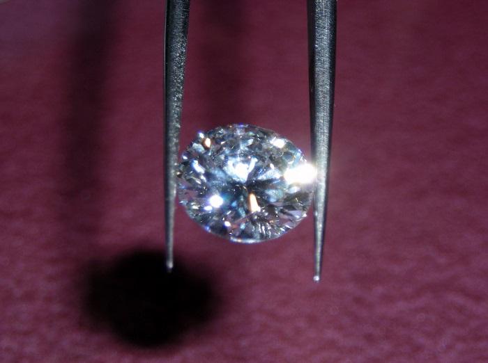 Алмазная фабрика «Coster Diamonds», фото wooiwoo