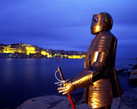 Мальтийский рыцарь