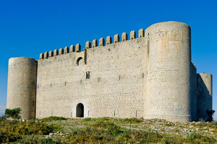 Замок Монтгри