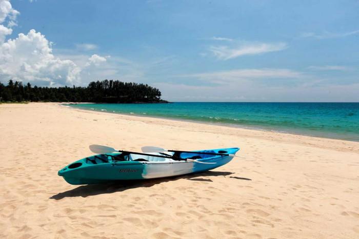 Натаи пляж, Тайланд