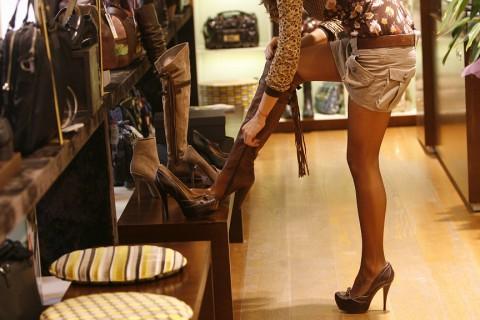 Elche-shopping